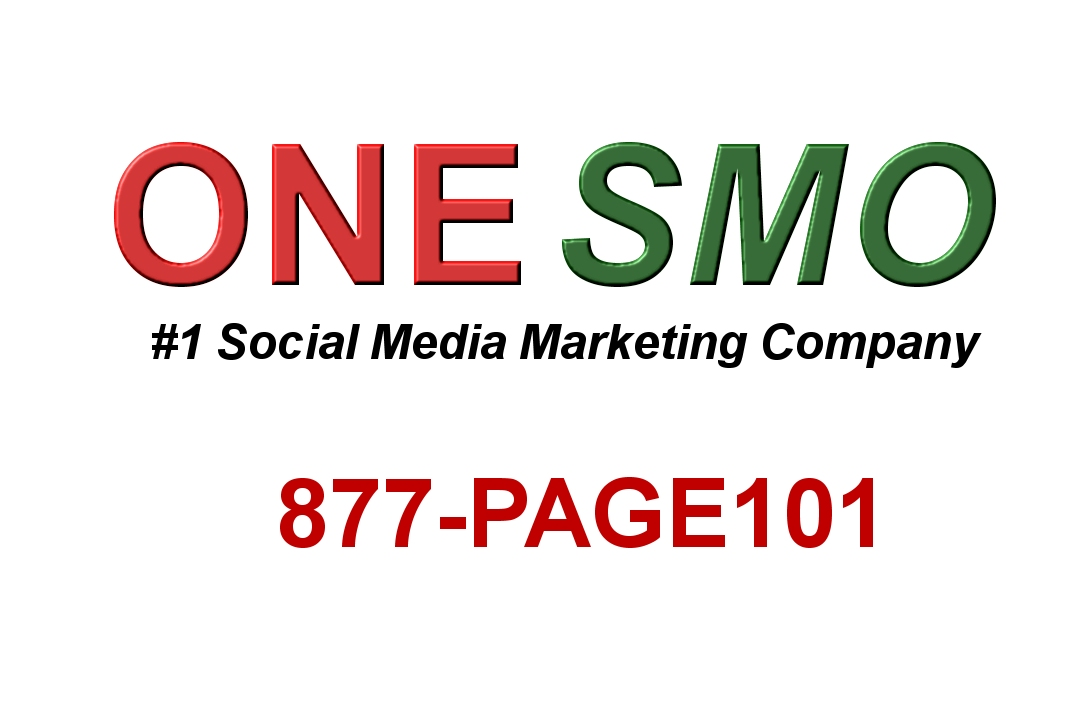 ONE SMO
